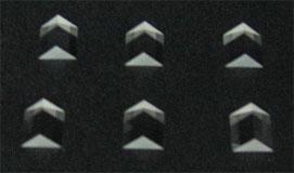 デジタル一眼レフ用ペンタプリズム