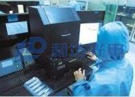 品质保证体系-测量仪器