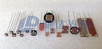 环氧树脂封装型光敏电阻系列2 Resin Package Photocells Series2