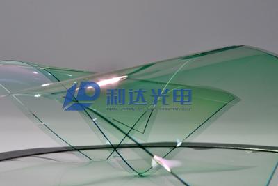 0.11mm超薄材料镀膜